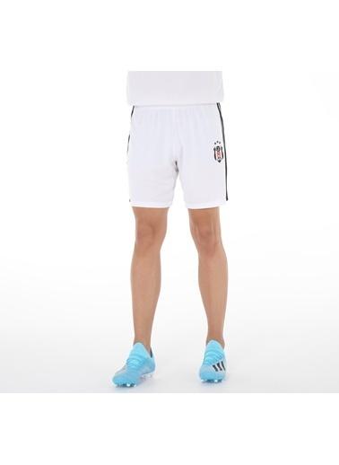 Beşiktaş Forma Beyaz